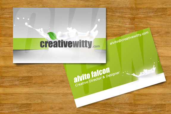 Great Business Card Designs 08 25 Great Business Card Designs