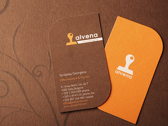 Great Business Card Designs 12 25 Great Business Card Designs