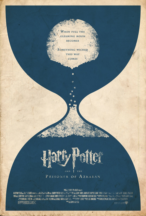 Poster Design Ideas graphic design idea Harry Potter Poa Poster