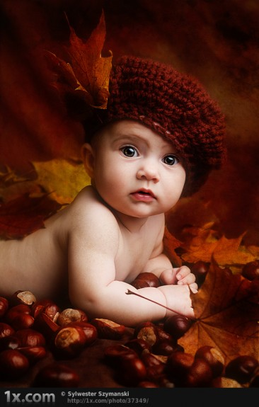 37349 366x575 Beautiful and Cute Baby Photos