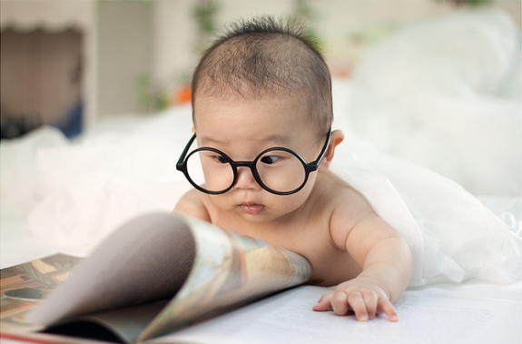Cute baby portrait ideas