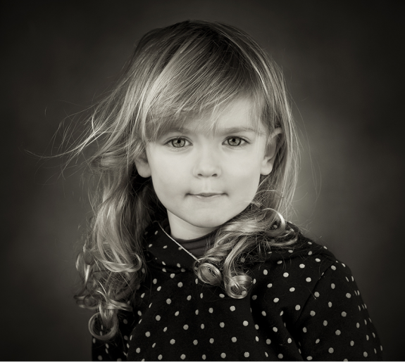 40 Stunning Examples of Black and White Portrait Photography ...