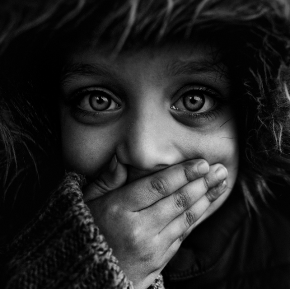 40 Stunning Examples Of Black And White Portrait