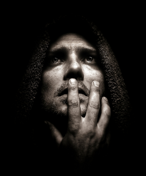 40 Stunning Examples Of Black And White Portrait Photography