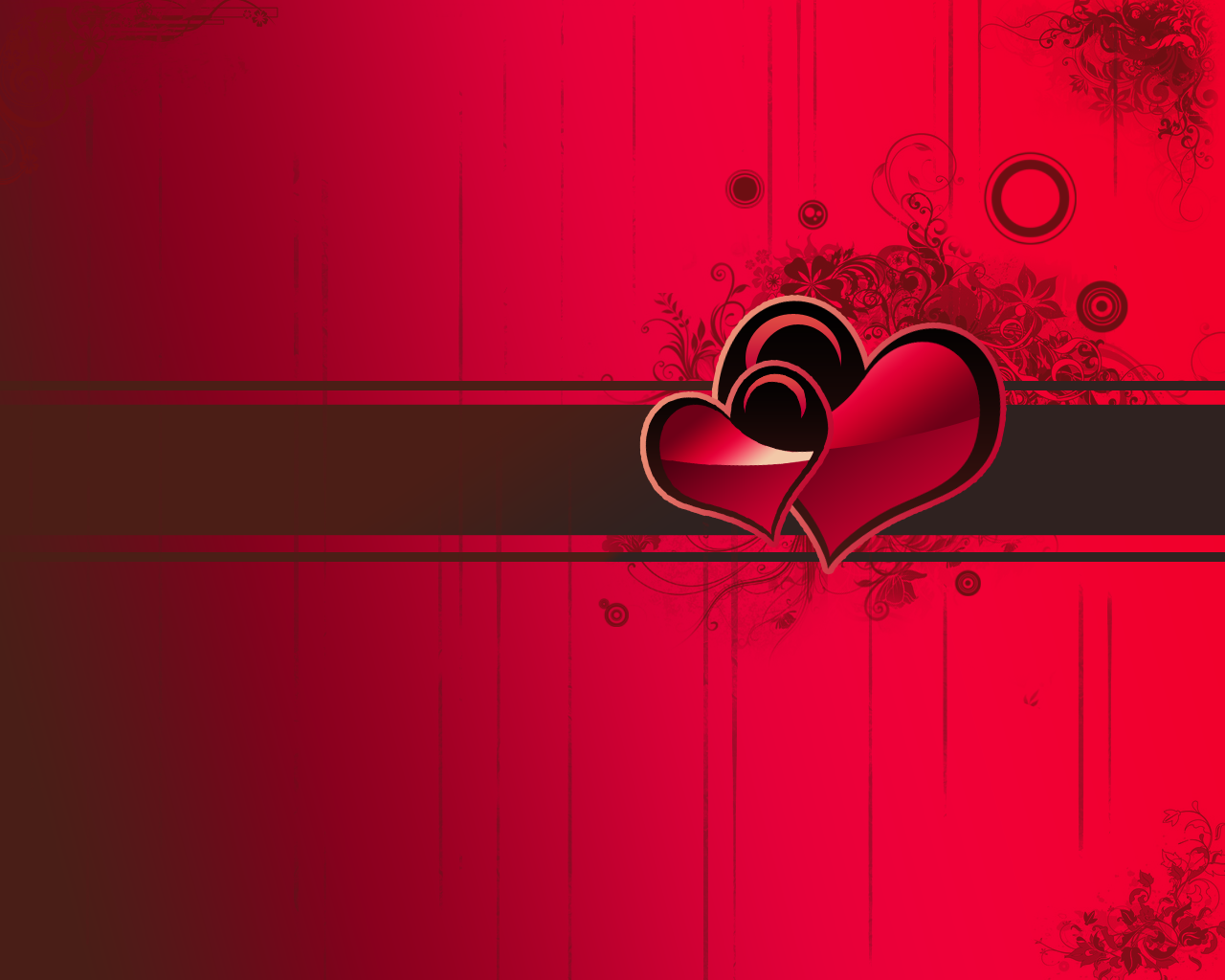HQ Valentines Wallpapers