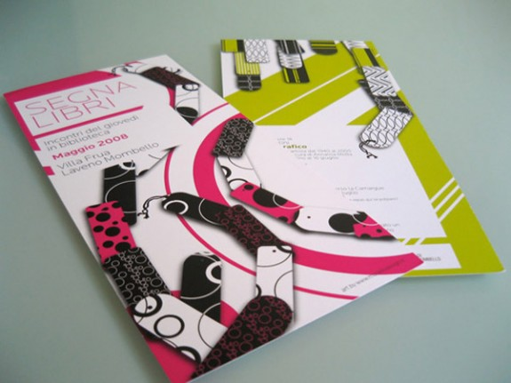 Color Brochure Design