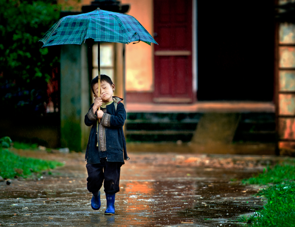 Beautiful Pictures of Rain Photography | Browse Ideas