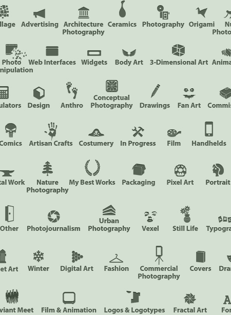 Gallery Icons Mega Pack