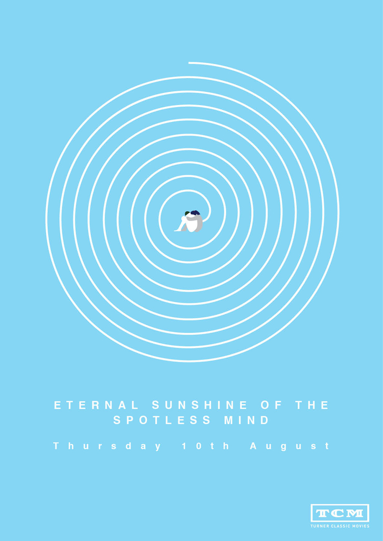 Minimalist Movie Posters 01 25 Beautiful and Amazing Minimalist Movie Posters