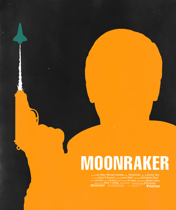 Minimalist Movie Posters 19 25 Beautiful and Amazing Minimalist Movie Posters
