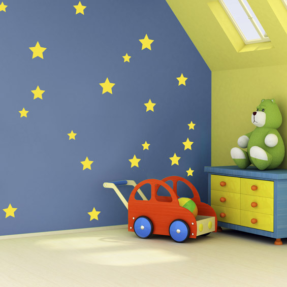 Kid's Room Wall Art