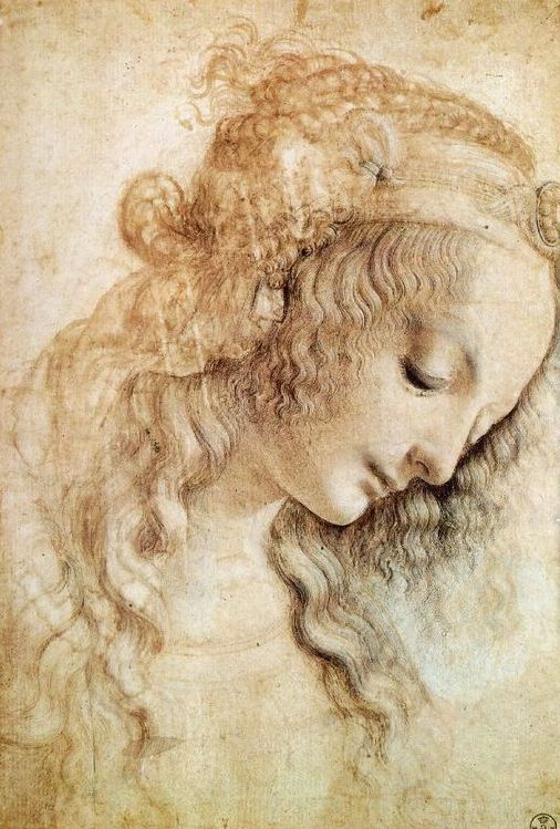 paintings by leonardo da vinci