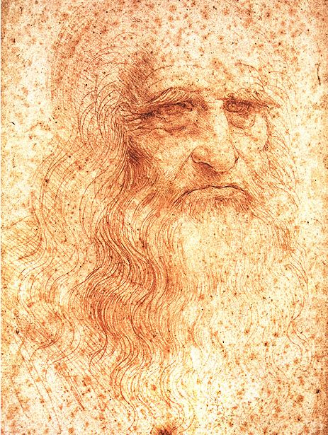 paintings by leonardo da vinci 31 Leonardo Da Vinci Famous Paintings