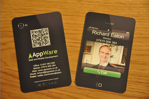 15 qr code business card design ideas browse ideas for Create qr code business card