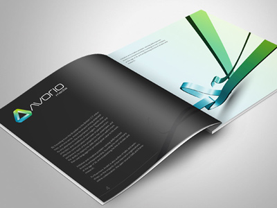 brochure design ideas 15 20 Creative Brochure Design Ideas