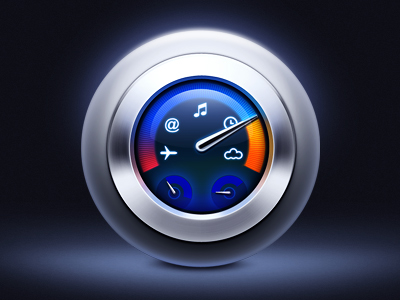 dashboard design examples