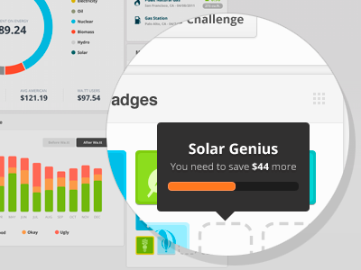 dashboard designer 02 40 Beautiful Dashboard Design From Dribbble