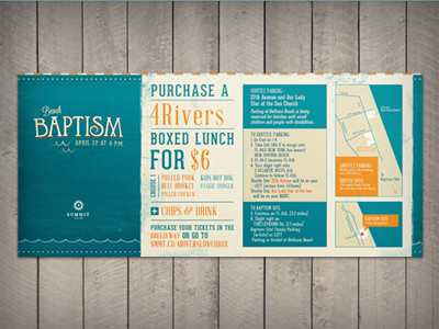 20 Beautiful and Cool Flyer Design Ideas | Browse Ideas