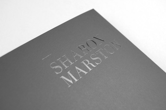 dark brochure designs 12 20 Elegant Examples of Dark Brochure Designs
