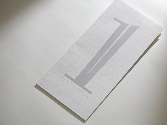 Light Brochure Designs