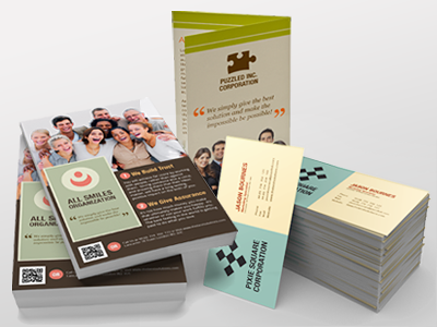 professional brochures design 14 25 Corporate and Professional Brochures Design