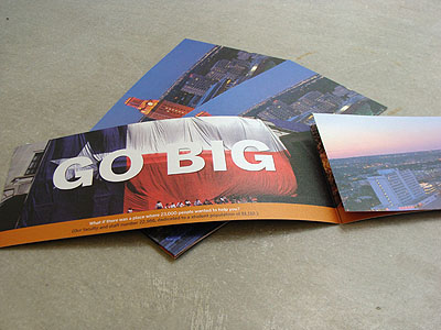 professional brochures design 19 25 Corporate and Professional Brochures Design