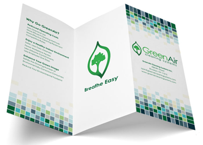 professional brochures design 22 25 Corporate and Professional Brochures Design