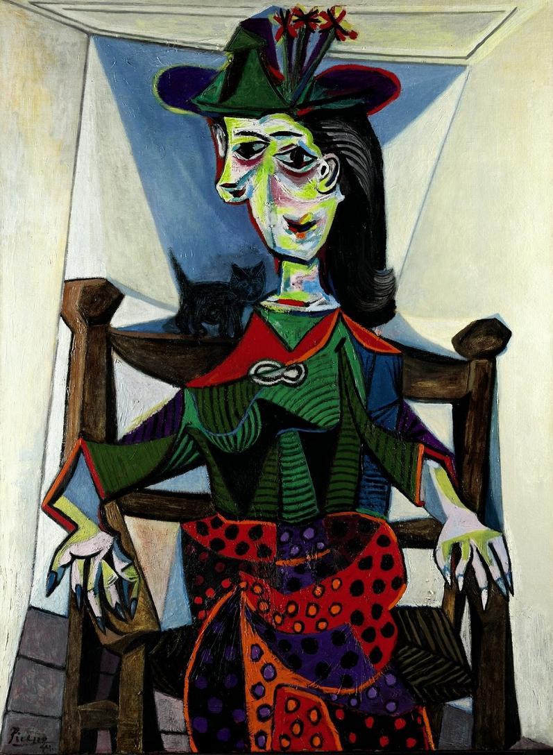 Pablo Picasso Famous Paintings | Browse Ideas